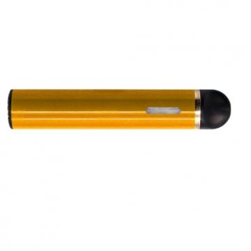 Competitive Wholesale Price Vape Disposable The Most Trend of Styles Puff Plus Cigarette with 800 Puffs